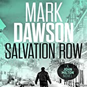 Salvation Row: John Milton, Book 6 | Mark Dawson