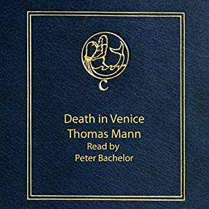 Death in Venice | [Thomas Mann]