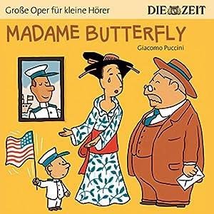 Madame Butterfly (ZEIT-Edition