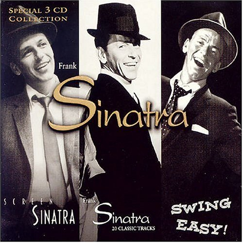 Frank Sinatra - Special 3 CD Collection - Zortam Music