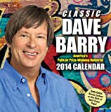 Classic Dave Barry 2014 Day-to-Day Calendar: America's Pulitzer Prize-Winning Humorist