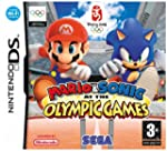 Mario & Sonic at the Olympic Games (N...