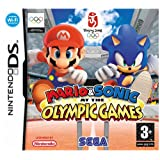 Mario & Sonic at the Olympic Games (Nintendo DS)by Sega