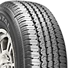 Continental ContiTrac TR All-Season Tire - 265/70R17 113S