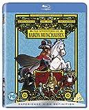 echange, troc The Adventures of Baron Munchausen [Blu-ray] [Import anglais]