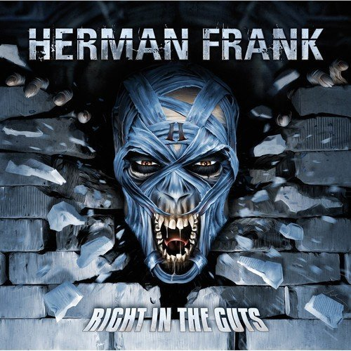 Right In The Guts by Herman Frank