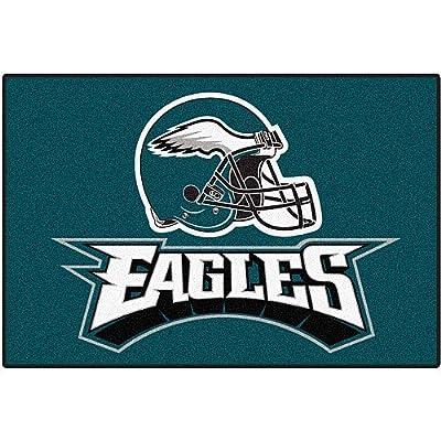 Fanmats Philadelphia Eagles 20x30 Starter Rug