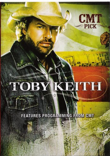 Toby Keith - CMT Pick - Artist of the Month (Jenson Online Inc compare prices)
