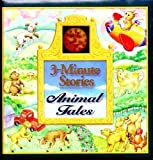 3-minute Stories Animal Tales