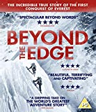 Beyond the Edge [Blu-ray] [Import]