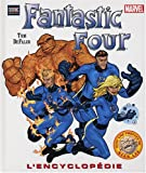 echange, troc Tom DeFalco - Fantastic Four : L'encyclopédie