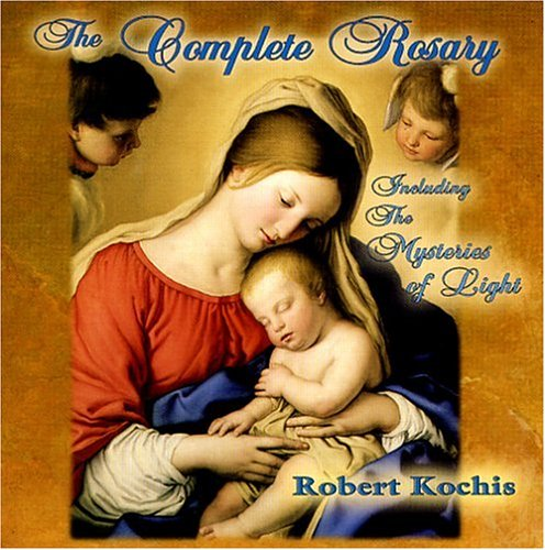 The Complete Rosary (incl. The Mysteries of Light)