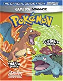 Official Nintendo Pok�mon FireRed Version & Pok�mon LeafGreen Version Player's Guide