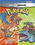 Official Nintendo Pok�mon FireRed Ver...