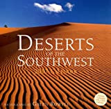 Deserts of the Southwest 2007 Calendar (1599620014) by Rowell, Galen