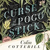 Curse of the Pogo Stick: The Dr. Siri Investigations, Book 5 | [Colin Cotterill]