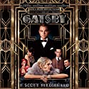 The Great Gatsby (       UNABRIDGED) by F. Scott Fitzgerald Narrated by Jake Gyllenhaal