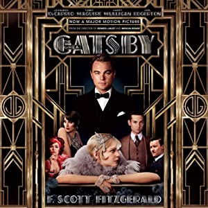 The Great Gatsby Audiobook
