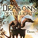 Diviner: Dragons of Starlight, Book 3 Audiobook by Bryan Davis Narrated by Fred Stella