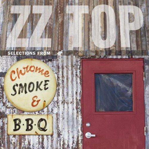 Chrome, Smoke & BBQ artwork