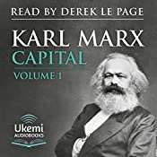 Capital: Volume 1: A Critique of Political Economy | [Karl Marx, Samuel Moore - translation, Edward Aveling - translation]