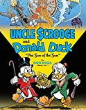 "Walt Disney Uncle Scrooge and Donald Duck: ""The Son of the Sun"" The Don Rosa Library Vol. 1 (Vol. 1)  (The Don Rosa Library)"
