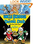 Walt Disney Uncle Scrooge and Donald...