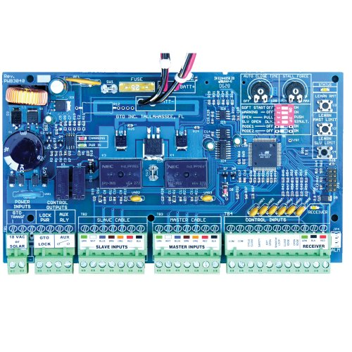 buy best prices mighty mule r4211 replacement board for gto mighty mule gate openers