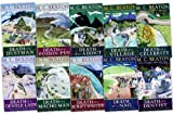 M.C. Beaton Hamish Macbeth Murder Mystery M.C. Beaton 10 Books Collection Pack Set RRP: £69.81 (Death of a Gentle Lady, Death of a Poison Pen , Death of a Village , Death of a Celebrity , Death of a Dustman , Death of an Addict, Death of a Scriptwriter,