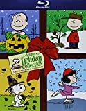 Peanuts Holiday Collection (A Charl