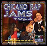Chicano Rap Jams Supermix - Chicano Rap Jams Supermix 1