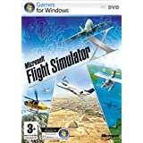 Microsoft Flight Simulator X (PC)by Microsoft