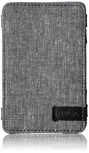 rvca-mens-magic-wallet-iii-o-s-grey