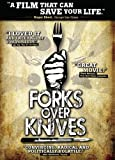 Forks Over Knives (DVD) (UK Release) [Import anglais]