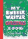 My Bubble Writer Christmas Book