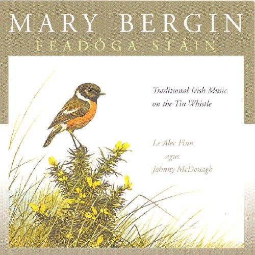 MARY BERGIN : FEADOGA STAIN