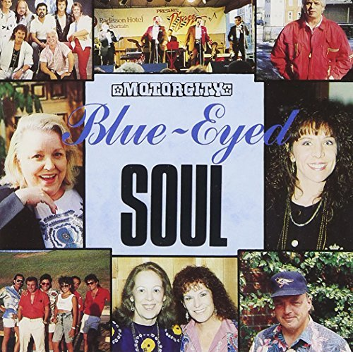 Lewis Sisters: The Valadiers by Motorcity Blue-Eyed Soul (1990-08-02)