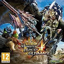 Monster Hunter 4 Ultimate Standard Edition - Nintendo 3DS