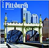 Pittsburgh 2015 Square 12x12
