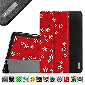 Fintie Samsung Galaxy Tab S2 8.0 Smart Shell Case - Ultra Slim Lightweight Stand Cover with Auto Sleep