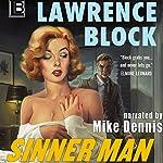 Sinner Man   Lawrence Block