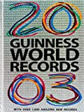 "Afficher ""Guinness world records 2003"""