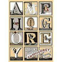 Amphigorey: Fifteen Books Paperback