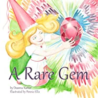(FREE on 10/7) A Rare Gem by Deanna Kahler - http://eBooksHabit.com