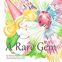 (FREE on 10/7) A Rare Gem by Deanna Kahler - http://eBooksHabit.com