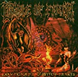 Lovecraft and Witchhearts Cradle Of Filth