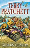 Terry Pratchett Guards! Guards!: (Discworld Novel 8) (Discworld Novels)