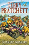 Guards! Guards!: (Discworld Novel 8)...