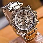 Best Brand New Silver Geneva Alloy Do...