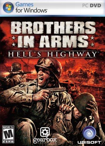 אחים_לנשק:_דרך_הגיהנום_-_Brothers_In_Arms_Hells_Highway